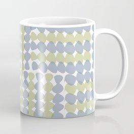 Geometric Two Coffee Mug