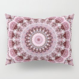 Mandala indian wedding Pillow Sham