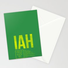 IAH Stationery Cards
