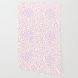 Funky mandala Wallpaper