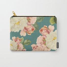 Flora temptation Carry-All Pouch
