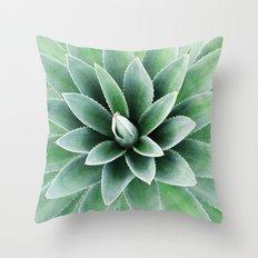 Plant print, Modern, Tropical, Wall Art, Minimal, Pillow Throw Pillow