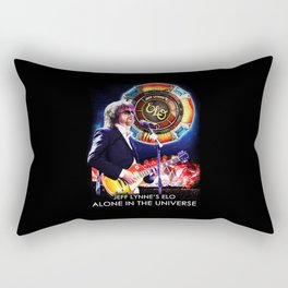 Jeff Lynne's ELO Tour Rectangular Pillow