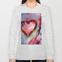 Heart Dreams 4H by Kathy Morton Stanion Long Sleeve T-shirt
