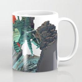 Arcadia fanart Coffee Mug