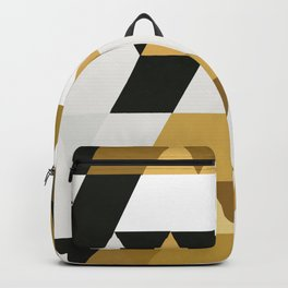 Golden Love Backpack