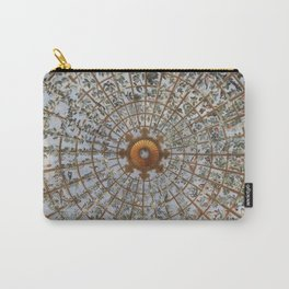 Artistic Ceiling Carry-All Pouch