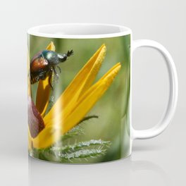 bugged out Coffee Mug