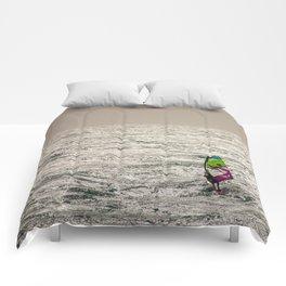 Windsurf Comforters