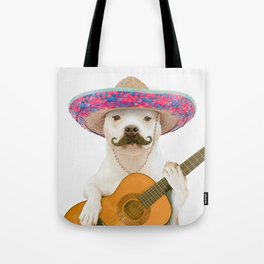 TITO PANCHITO Tote Bag