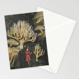 WONDER LAND Stationery Cards