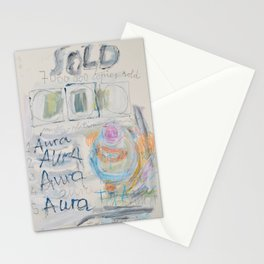Top Aura. 7,000,000 copies sold Stationery Cards