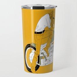 kick Travel Mug