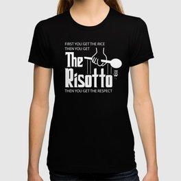 risotto T-shirt