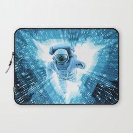 Quantum Cradle Laptop Sleeve
