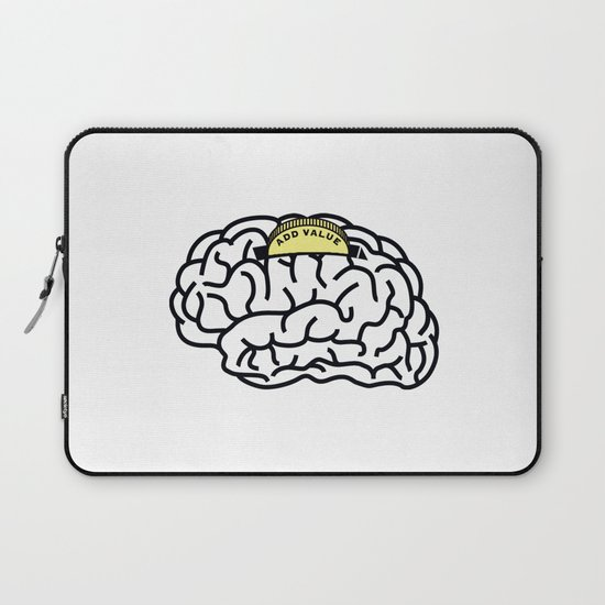 Add Value Laptop Sleeve