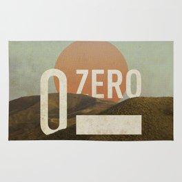 Zero Rug