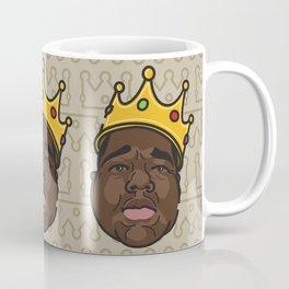 Notorious Coffee Mug