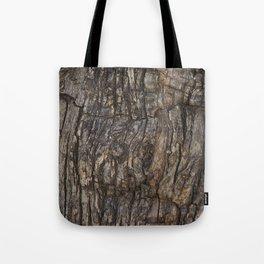 Bark VII Tote Bag