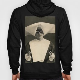 SARCHOTIC:  ANOTHER CHEAP TRICK Hoody