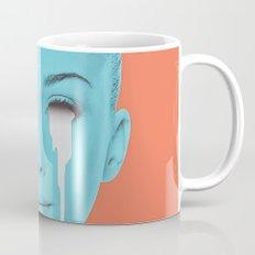 light overflow Mug