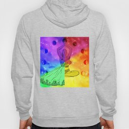 There Are Levels To Expressing This Sexuality Hoody