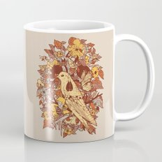 Strange and Beautiful Mug