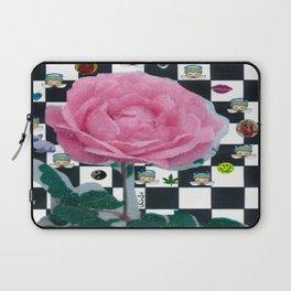 MY ROSE IS KAWAII Laptop Sleeve