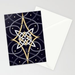 Ostara Tarot III Stationery Cards