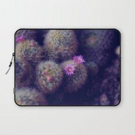 Little Cactus Flowers Laptop Sleeve