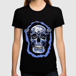 Moth Skull T-shirt
