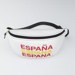 SPAIN Fanny Pack