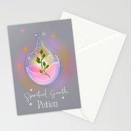 Spiritual Potion Stationery Cards