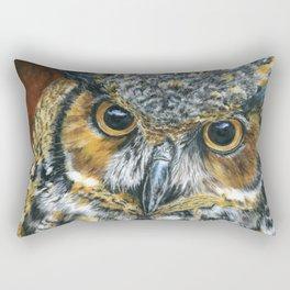 Octavious by Teresa Thompson Rectangular Pillow