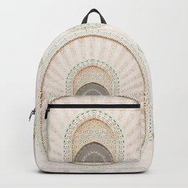 Morocco I Backpack