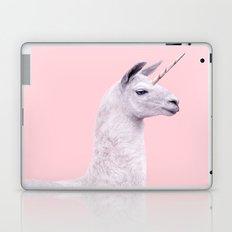 UNICORN LLAMA Laptop & iPad Skin