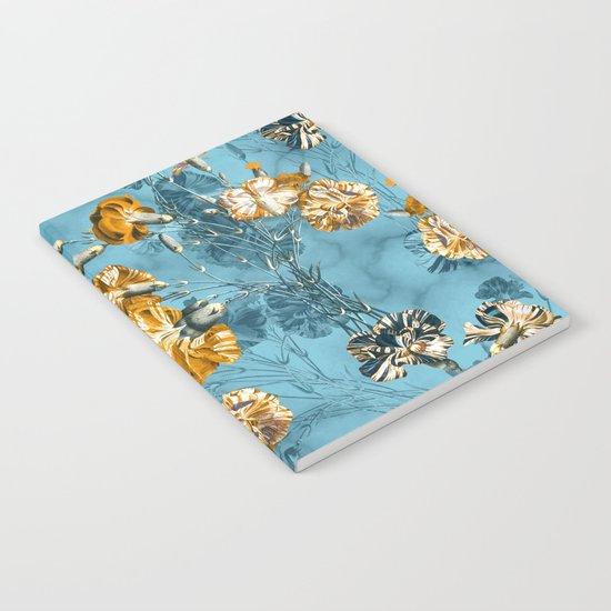 VINTAGE GARDEN IV Notebook