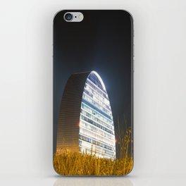 La Vela iPhone Skin