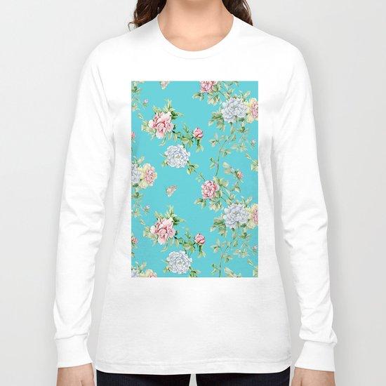 beatriz 1 Long Sleeve T-shirt