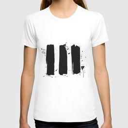 simmetry 3 T-shirt