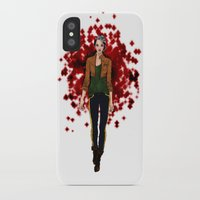rogue iPhone & iPod Cases featuring Rogue by DiegoC