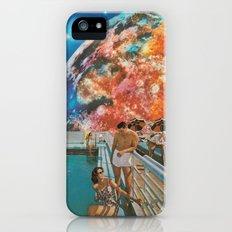 Moon Burn iPhone (5, 5s) Slim Case