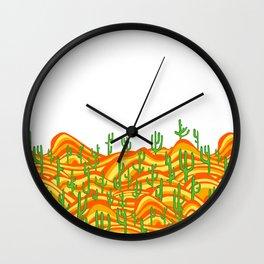 ctus Wall Clock
