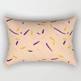 100s and 1000s Rectangular Pillow