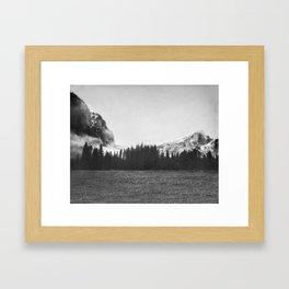 Awoni Framed Art Print