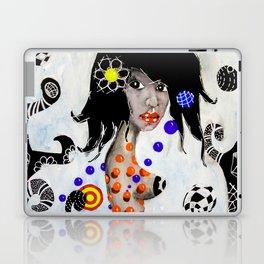 Madalena - La Flaca Laptop & iPad Skin
