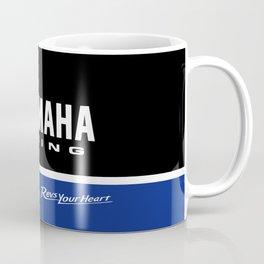 YAMAHA Factory Racing Coffee Mug