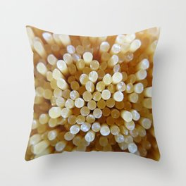 Spag Throw Pillow