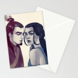 zukokatara Stationery Cards