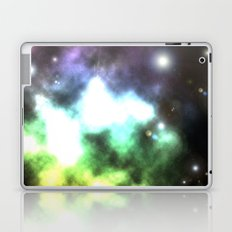Pastel Galaxy Laptop & iPad Skin
